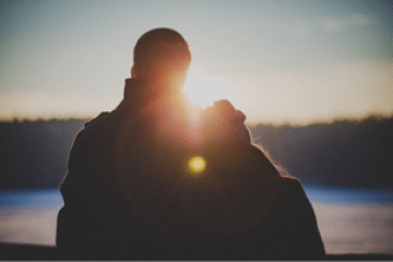בירור הזוג העקר