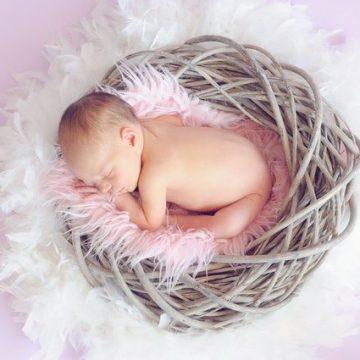 תינוק לשתי אימהות ואב אחד-הכיצד?